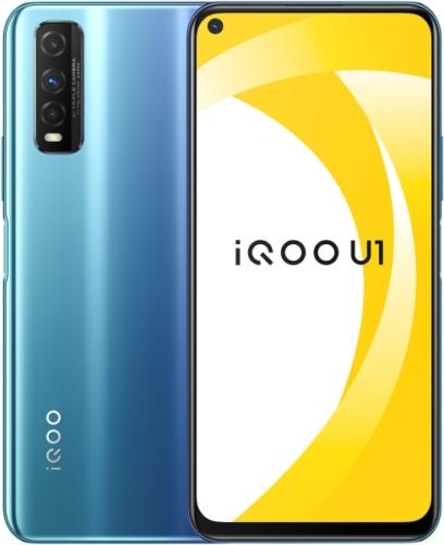 Смартфон Vivo iQOO U1: характеристики, цены, где купить