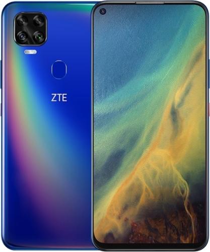 Смартфон ZTE Blade V2020 5G: характеристики, цены, где купить