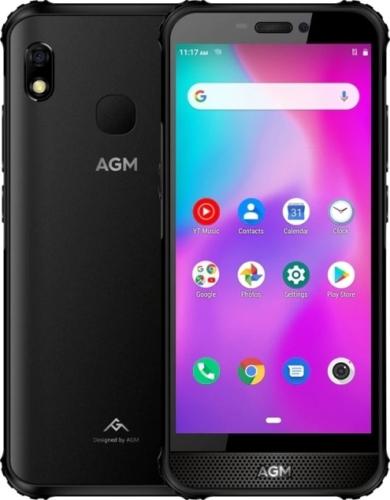 Смартфон AGM A10: характеристики, цены, где купить