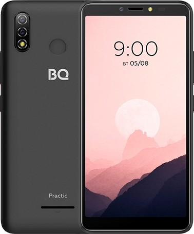 BQ Mobile BQ-6030G Practic