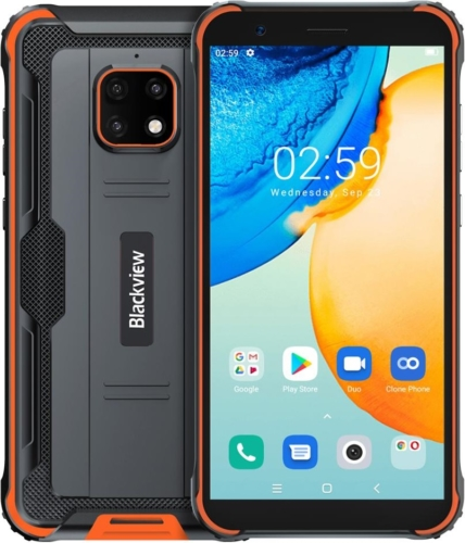 Смартфон Blackview BV4900 Pro: характеристики, цены, где купить