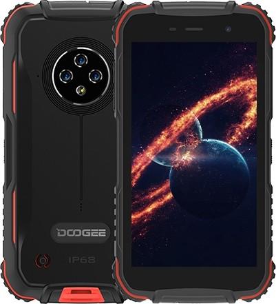 Смартфон Doogee S35 Pro: характеристики, цены, где купить