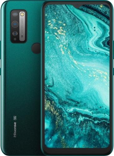 Смартфон HiSense F50 Plus: характеристики, цены, где купить