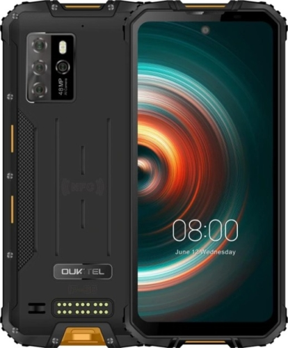 Смартфон Oukitel WP10: характеристики, цены, где купить
