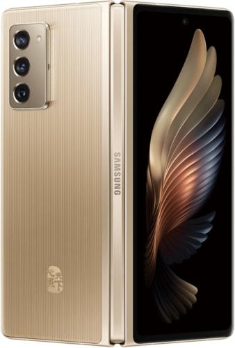Смартфон Samsung Galaxy W21 5G: характеристики, цены, где купить