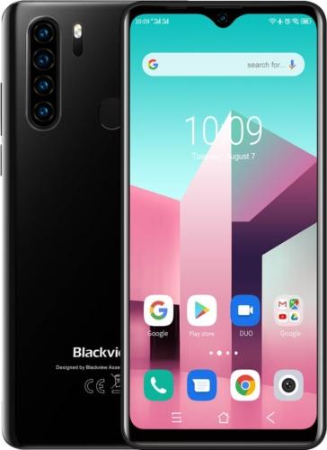 Смартфон Blackview A80 Plus: характеристики, цены, где купить