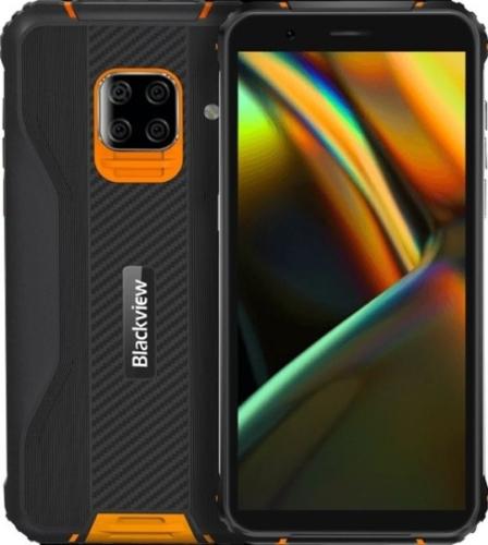Смартфон Blackview BV5100 Pro: характеристики, цены, где купить