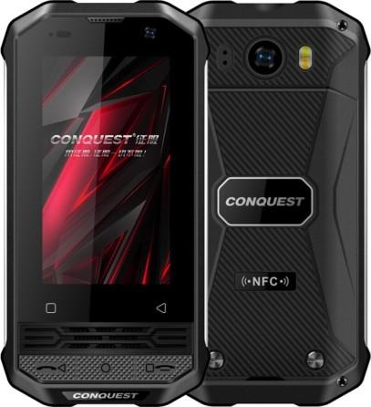 Conquest F2