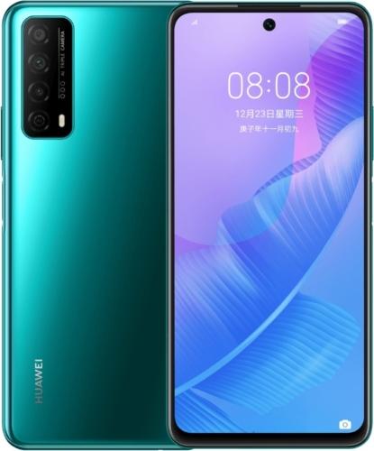 Смартфон Huawei Enjoy 20 SE: характеристики, цены, где купить