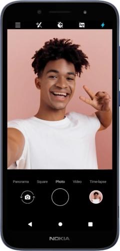 Смартфон Nokia C1 Plus: характеристики, цены, где купить