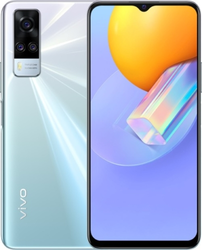 Смартфон Vivo Y51 IN: характеристики, цены, где купить