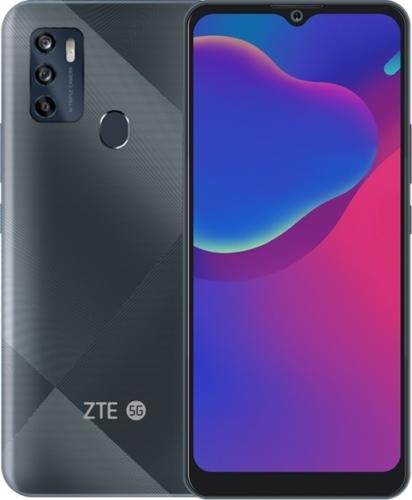 Смартфон ZTE Blade V2021 5G: характеристики, цены, где купить