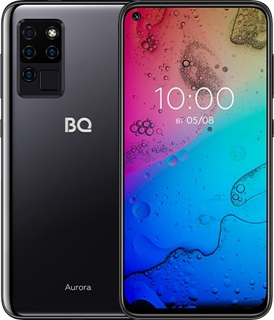 BQ Mobile BQ-6430L Aurora