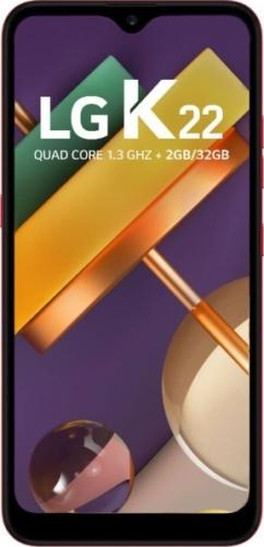 Смартфон LG K22: характеристики, цены, где купить