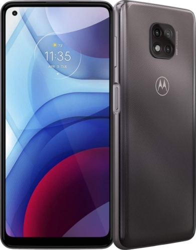 Смартфон Motorola Moto G Power (2021): характеристики, цены, где купить