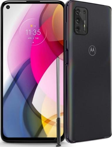 Смартфон Motorola Moto G Stylus (2021): характеристики, цены, где купить