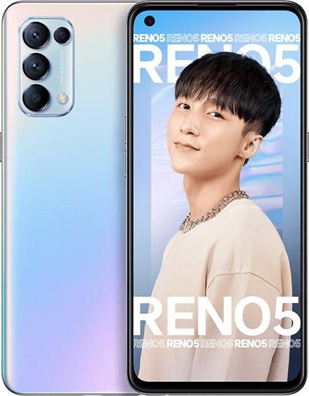 Oppo Reno5 4G