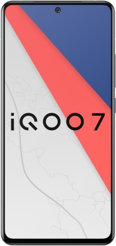 Смартфон Vivo iQOO 7: характеристики, цены, где купить