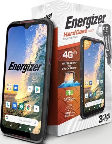 Смартфон Energizer Hard Case H620S: характеристики, цены, где купить