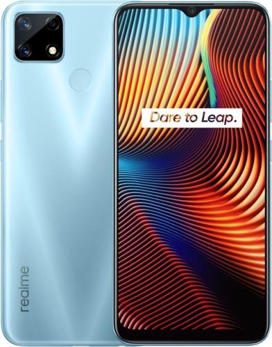 Смартфон Realme 7i Helio G85 (Europe): характеристики, цены, где купить