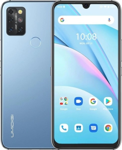 Смартфон UMIDIGI A9 Max: характеристики, цены, где купить