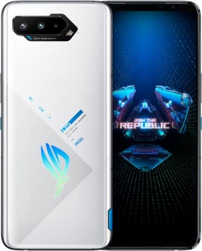 Смартфон Asus ROG Phone 5: характеристики, цены, где купить