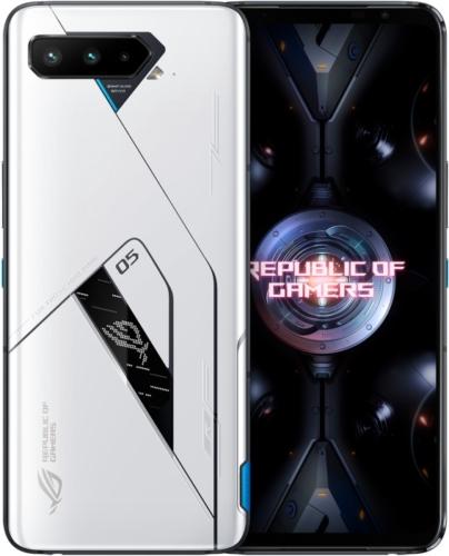 Смартфон Asus ROG Phone 5 Ultimate: характеристики, цены, где купить