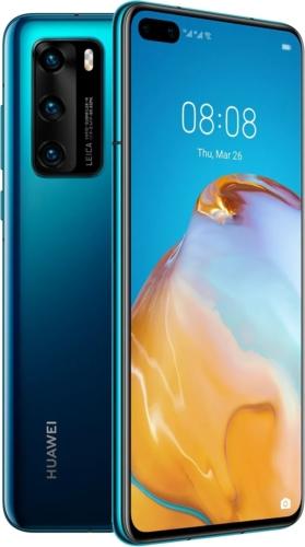 Смартфон Huawei P40 4G: характеристики, цены, где купить