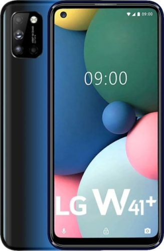 Смартфон LG W41 Plus: характеристики, цены, где купить