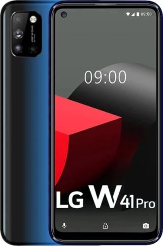Смартфон LG W41 Pro: характеристики, цены, где купить