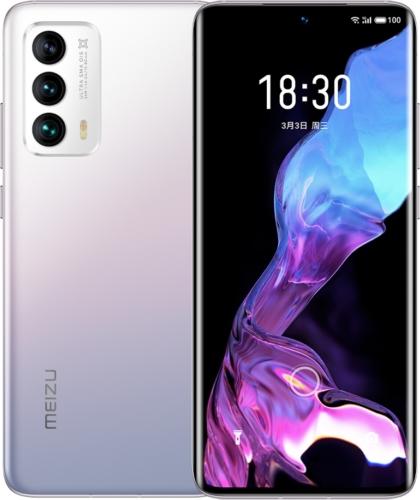 Смартфон Meizu 18: характеристики, цены, где купить