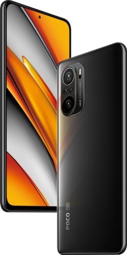 Смартфон POCO F3: характеристики, цены, где купить