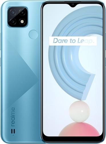 Смартфон Realme C21: характеристики, цены, где купить