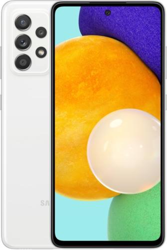 Смартфон Samsung Galaxy A52: характеристики, цены, где купить
