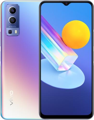 Смартфон Vivo Y72 5G: характеристики, цены, где купить