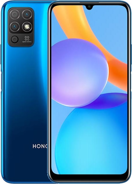 Honor Play 5T Lite