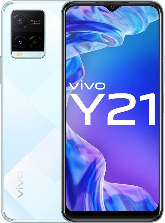 Vivo Y21 (2021)