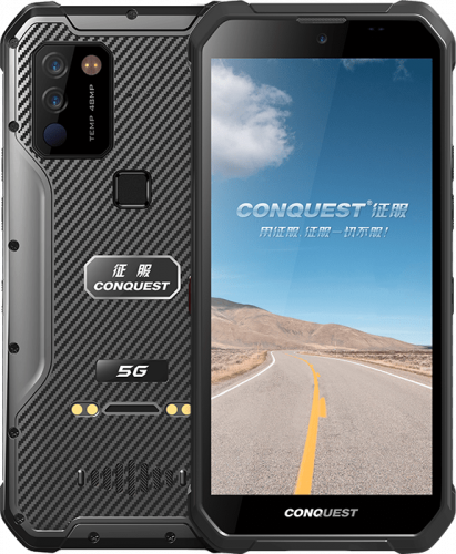 Conquest S21 5G
